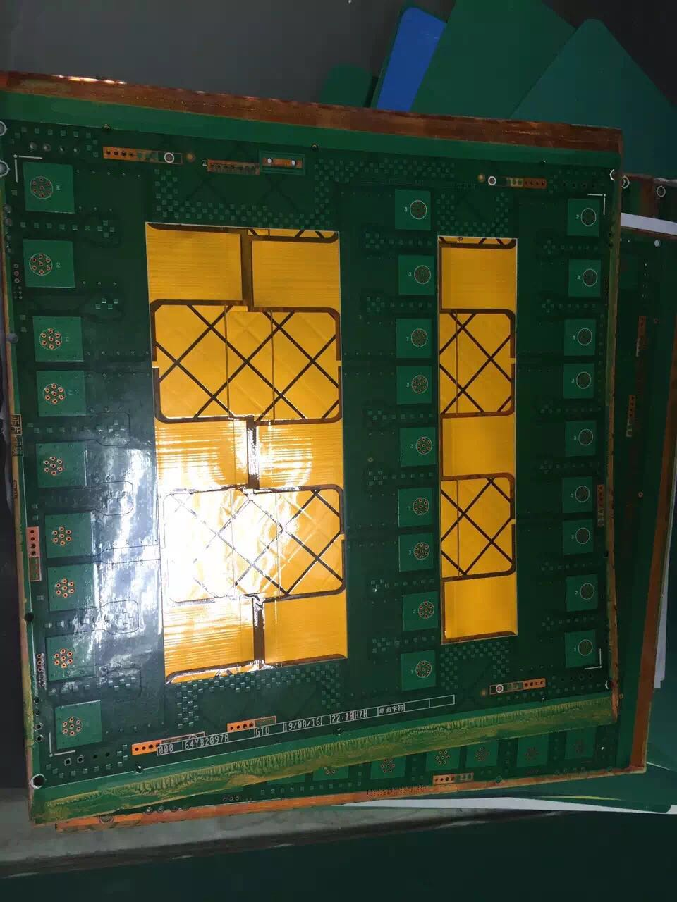 Printed Circuit Lin Industry Co Limited China Flexible Board Fpcb Fpc